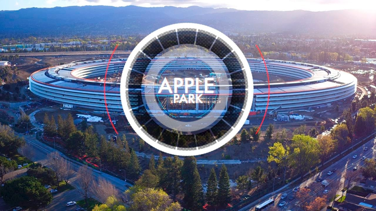 Apple Park llega en 3D a los mapas de la manzana | El Imparcial de Oaxaca