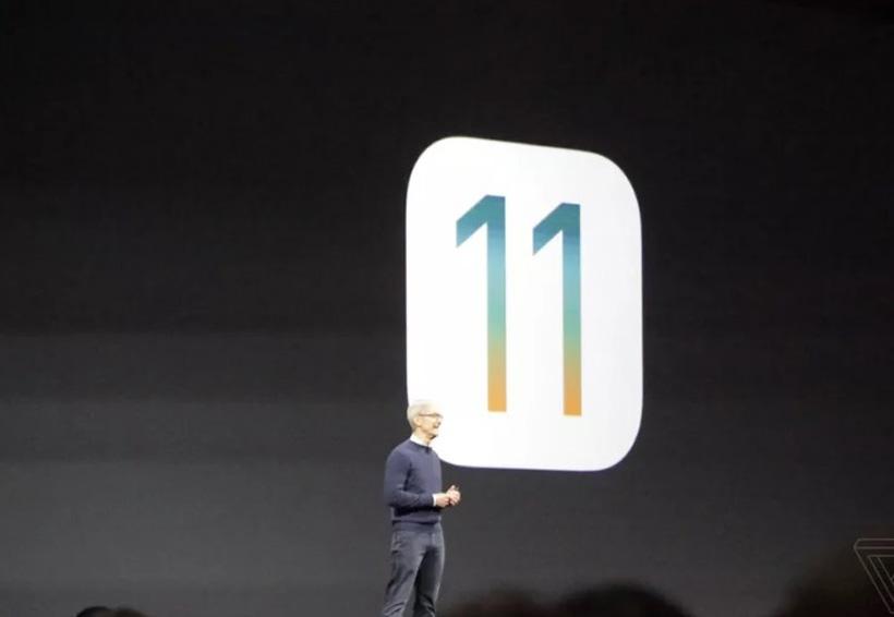 ¡Por fin! iOS 11 podría incluir un gestor de archivos   El Imparcial de Oaxaca