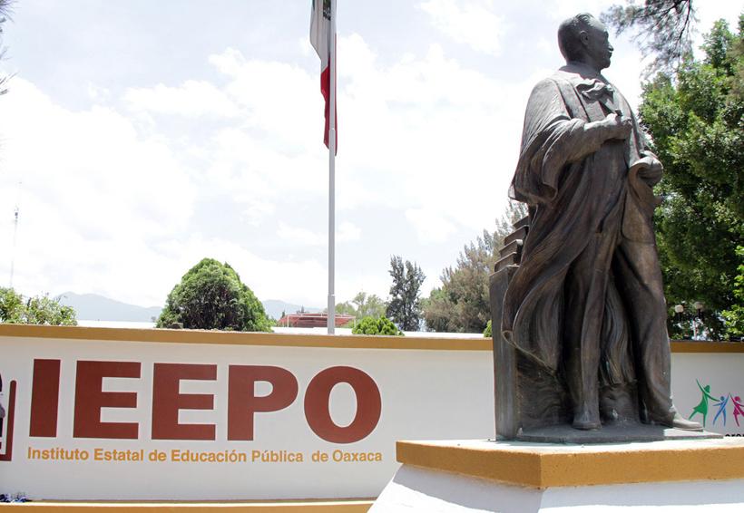 Calvin dejó  daños en 32  escuelas: IEEPO | El Imparcial de Oaxaca