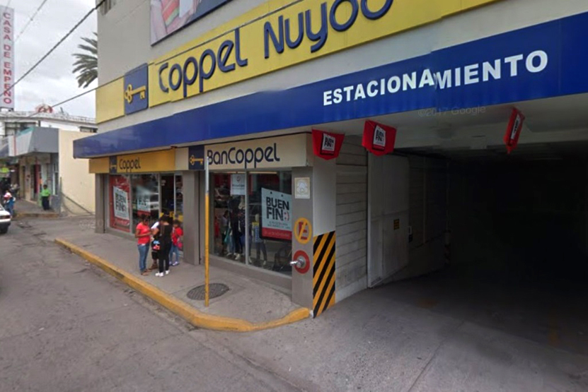 Analizan videos de asalto a Coppel Huajuapan de León   El Imparcial de Oaxaca
