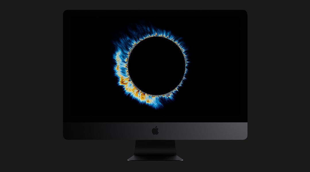 La iMac Pro es una potente bestia, pero no será nada barata | El Imparcial de Oaxaca