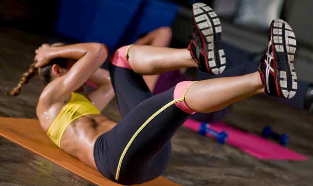 ¿Cuántos días a la semana se debe hacer ejercicio?   El Imparcial de Oaxaca