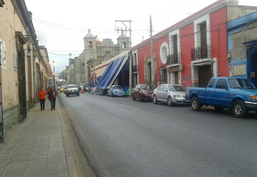 Detienen a seis involucrados en corrupción de los Servicios de Salud de Oaxaca   El Imparcial de Oaxaca