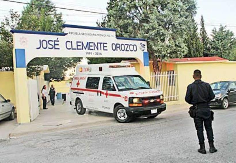 Maestra dio permiso para que violaran a un alumno | El Imparcial de Oaxaca