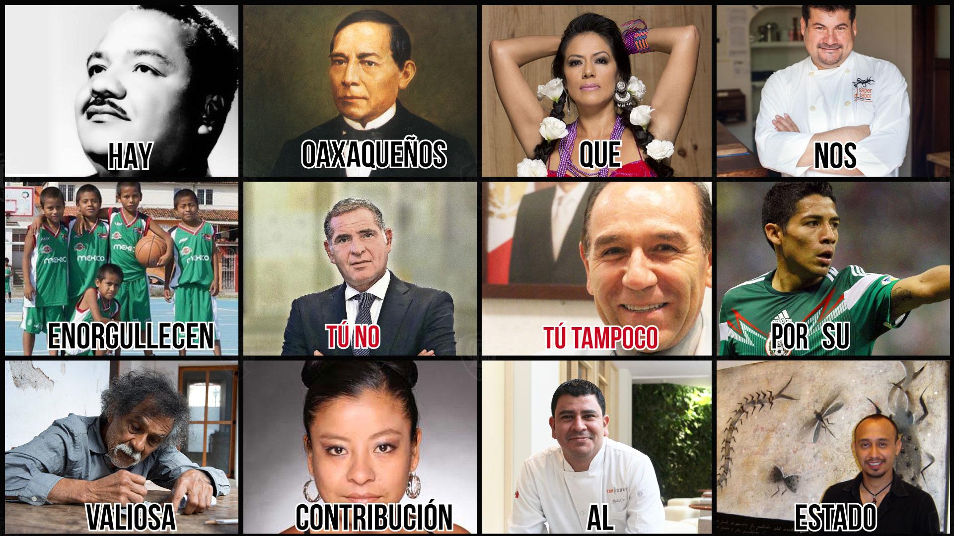 Los mejores memes de 'Tú no' | El Imparcial de Oaxaca