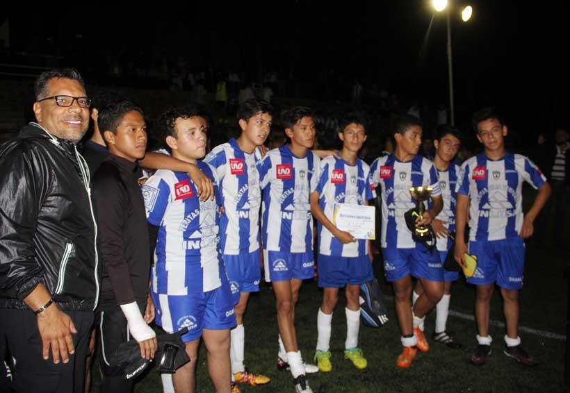 Copa Inlusa llega a su fin | El Imparcial de Oaxaca