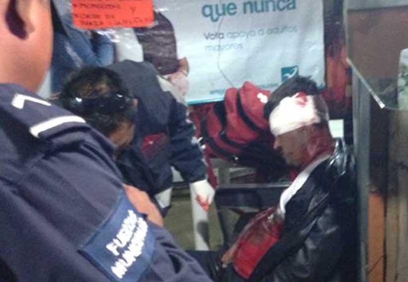 Revés al juez sobre el asesinato del diputado por el PRD | El Imparcial de Oaxaca