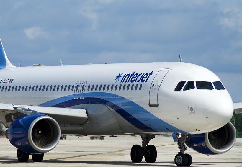 Falsa amenza de bomba retrasa vuelo a Huatulco | El Imparcial de Oaxaca