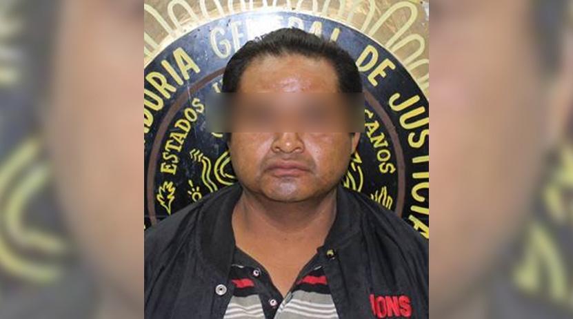 Los acusan de  saquear vivienda en Oaxaca   El Imparcial de Oaxaca