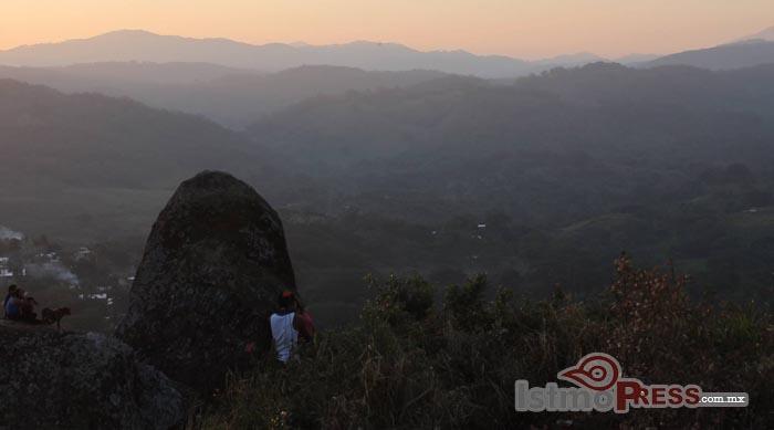 Piden respetar sitio sagrado mixe | El Imparcial de Oaxaca