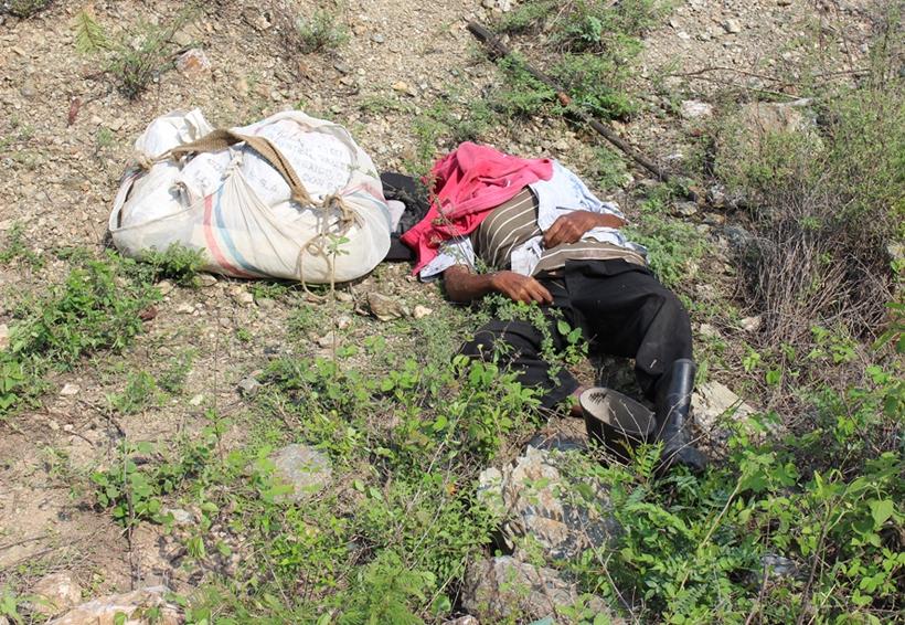 Indagan muerte de campesino en Albarradas | El Imparcial de Oaxaca