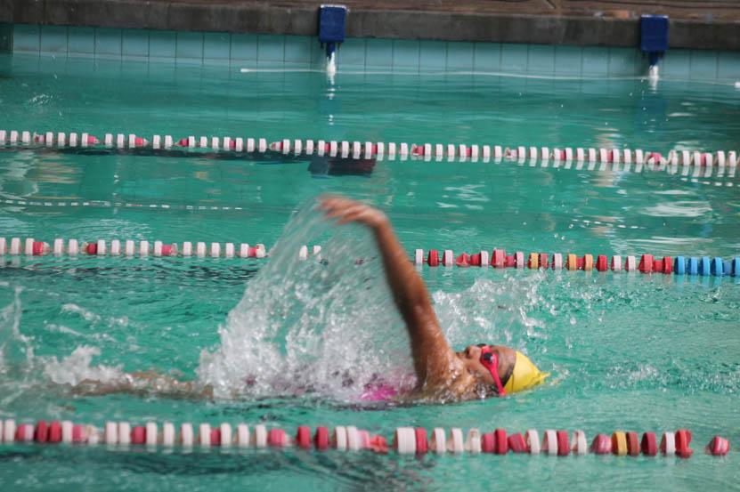 Una decena de nadadores oaxaqueños  van al Nacional | El Imparcial de Oaxaca