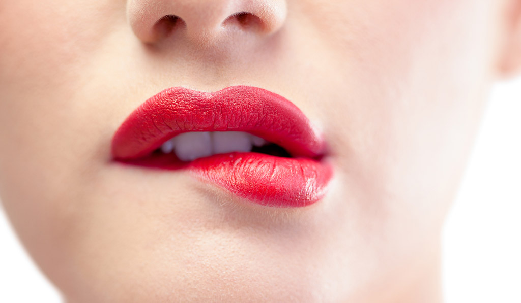 El paso a paso para unos labios perfectos e irresistibles. | El Imparcial de Oaxaca