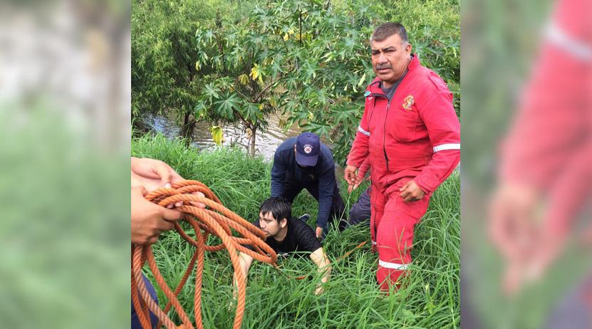 ¡Lo arrojan al río Atoyac! | El Imparcial de Oaxaca