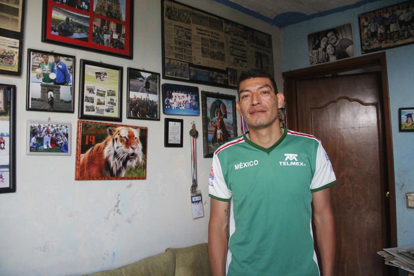 Estudio y deporte   El Imparcial de Oaxaca