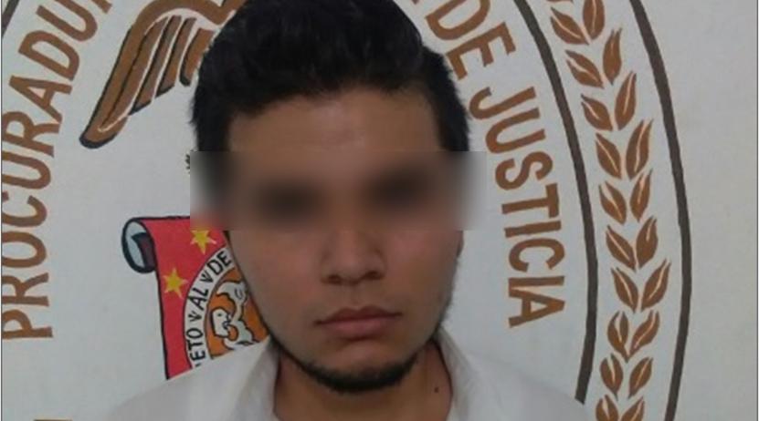 Capturan a chofer de urbano por estupro en San Pablo Huixtepec   El Imparcial de Oaxaca