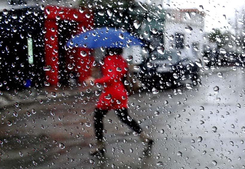 SMN pronostica tormentas fuertes para este sábado en varios estados del país | El Imparcial de Oaxaca