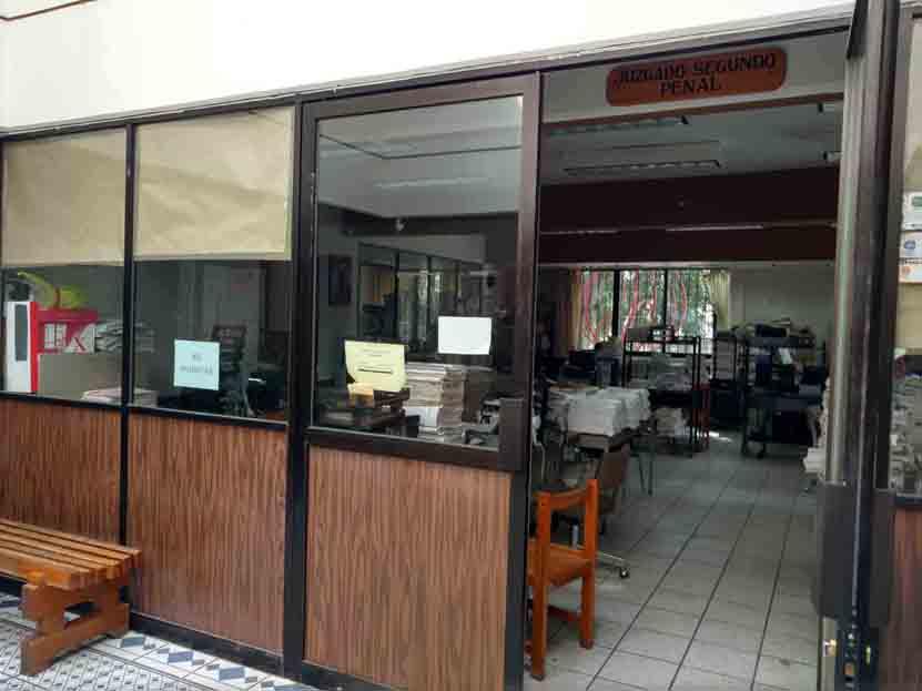 Procesan por robo a exempleado desleal en Oaxaca | El Imparcial de Oaxaca