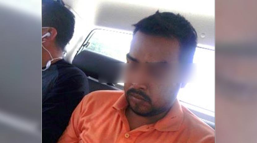 Preso por cohecho  y robo específico en Reyes Mantecón | El Imparcial de Oaxaca