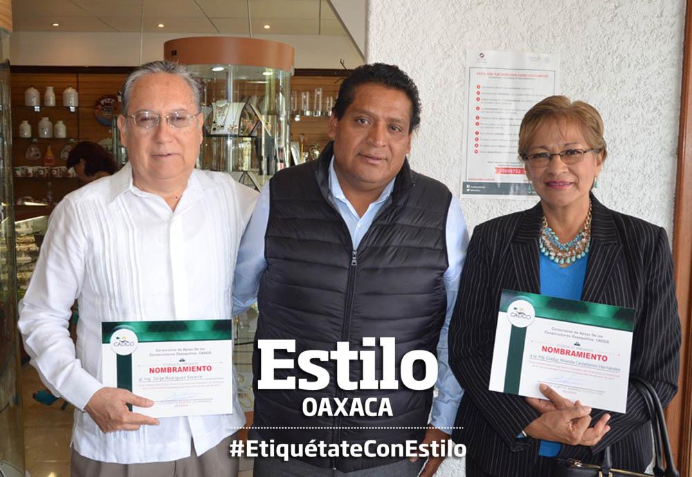Entrega de reconocimientos   El Imparcial de Oaxaca