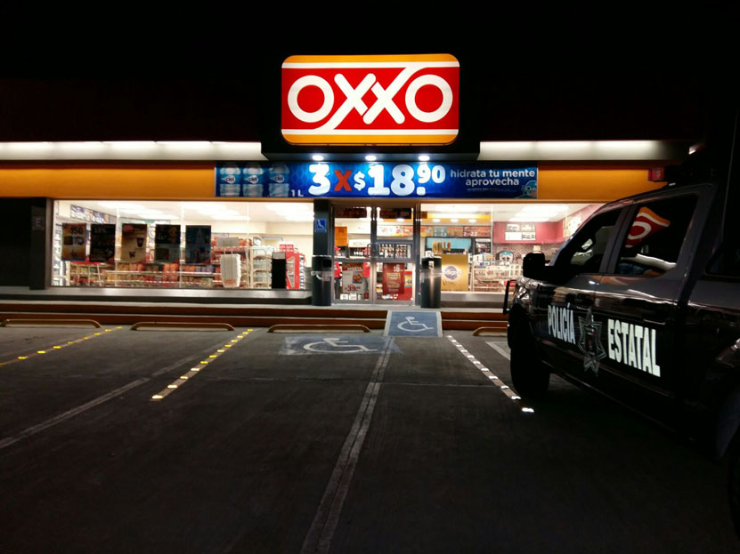 Otro asalto a sucursal Oxxo en Ciudad Ixtepec | El Imparcial de Oaxaca