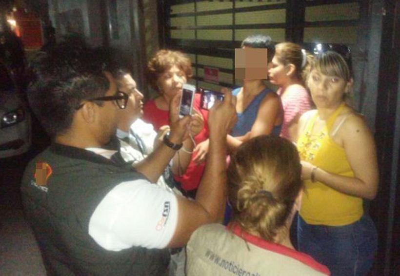 Liberan a los jóvenes acusados de intentar robarse a menor | El Imparcial de Oaxaca