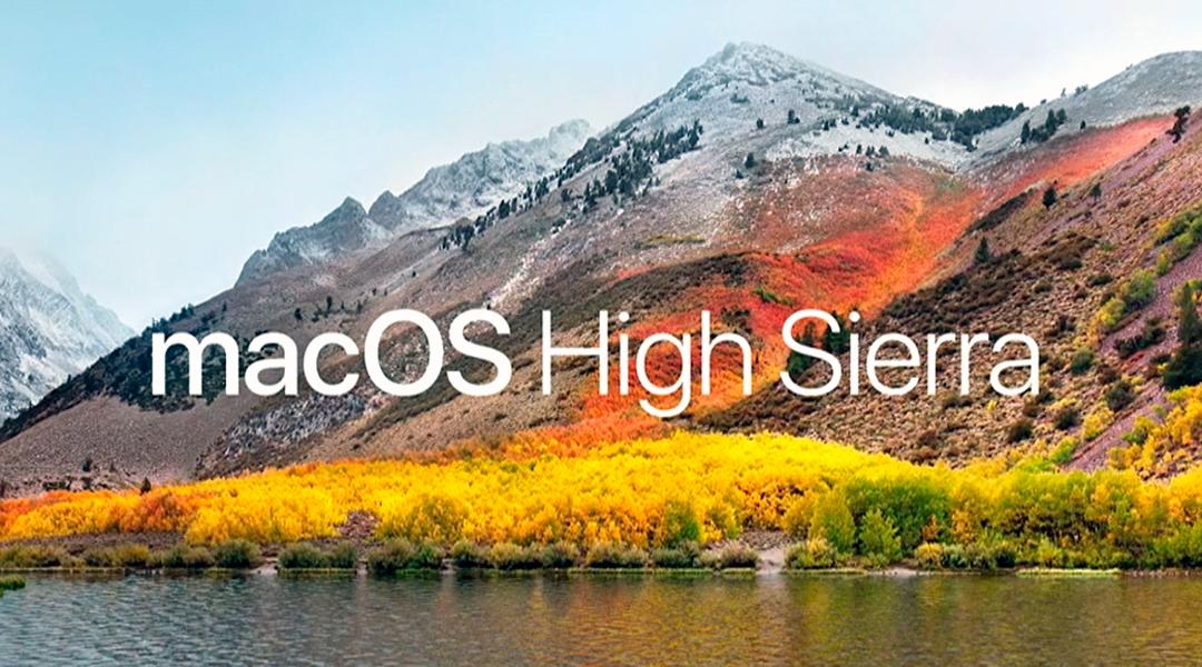La nueva actualización de macOS se llama High Sierra y promete mucha velocidad   El Imparcial de Oaxaca