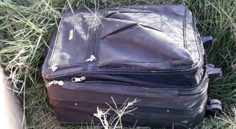 Así terminaron, uno en una maleta, otro en una cajuela | El Imparcial de Oaxaca