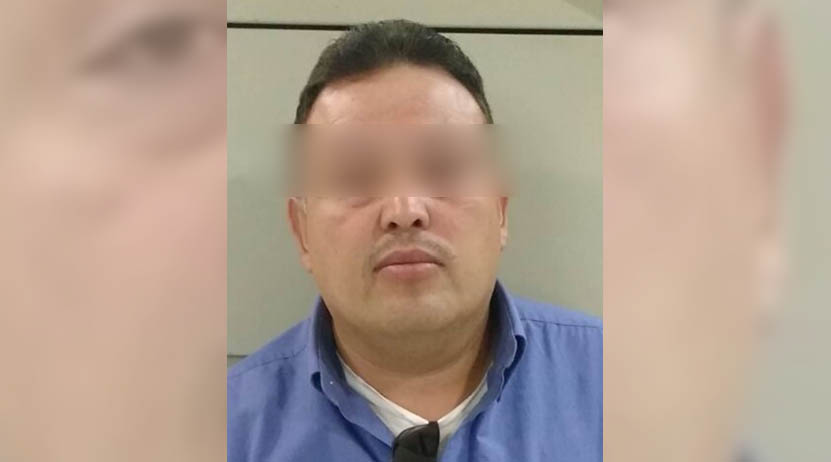 Formal prisión por fraude a empresario | El Imparcial de Oaxaca