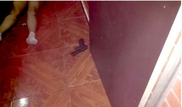 Mujer se suicida frente a su hijo con el arma de su esposo policía en México   El Imparcial de Oaxaca