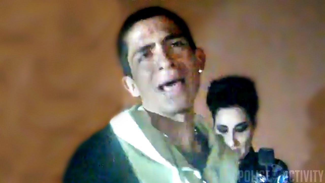 La Policía atrapa a un ladrón… que rompe a llorar pidiendo que llamen a su mamá   El Imparcial de Oaxaca