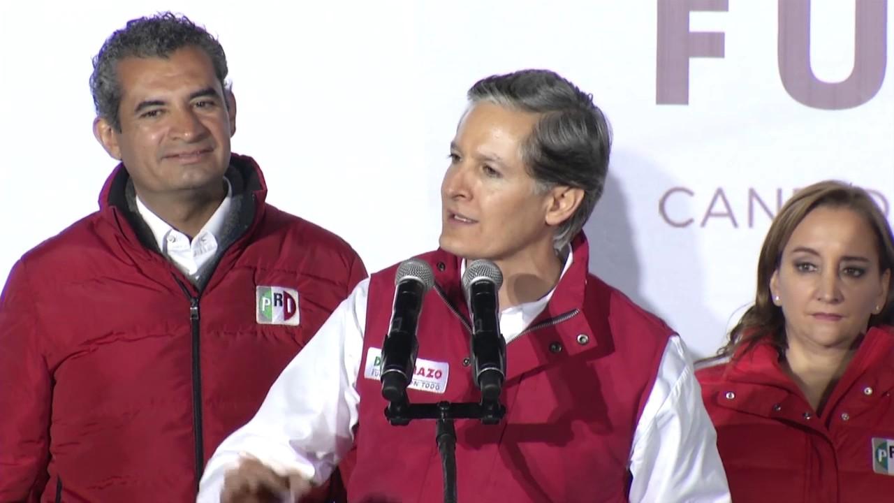 PRI ofrece mil pesos por voto en Edomex | El Imparcial de Oaxaca