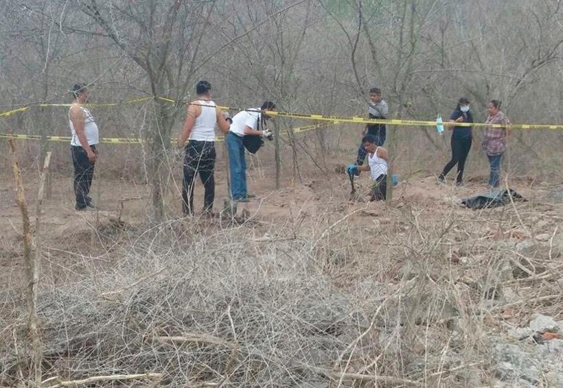 En Sinaloa continúan apareciendo cadáveres | El Imparcial de Oaxaca