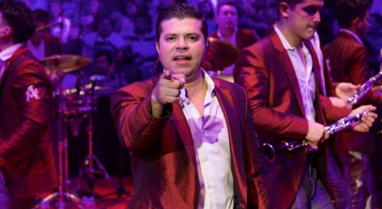 Jorge Medina es libre, dice adiós a la Arrolladora   El Imparcial de Oaxaca