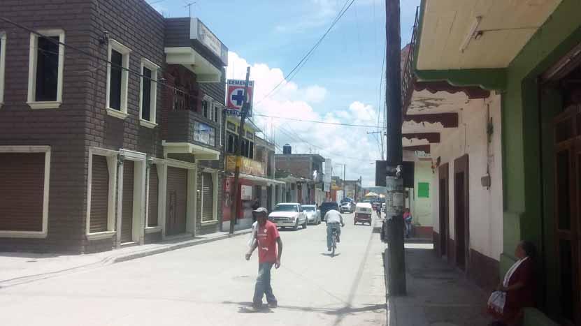 Tragedia  en Mitla   El Imparcial de Oaxaca