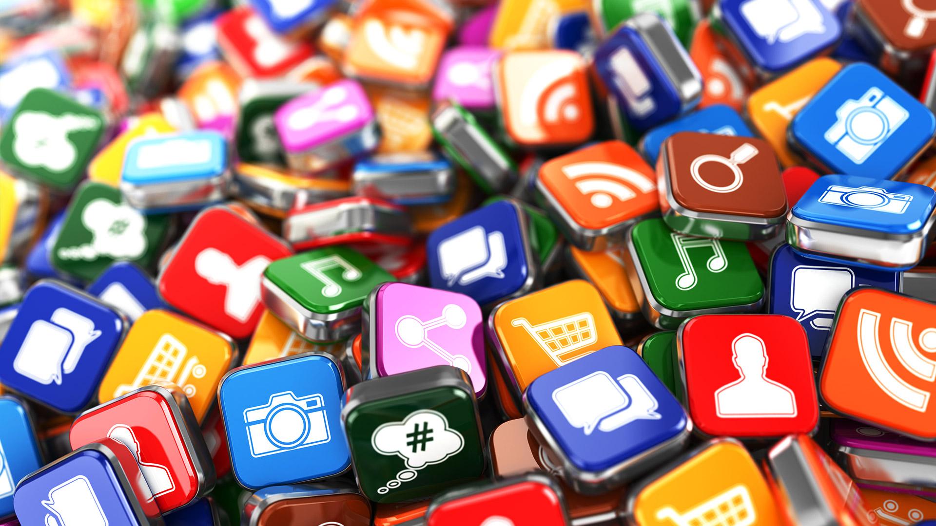 5 apps absurdas que nunca hubieras imaginado que existían | El Imparcial de Oaxaca