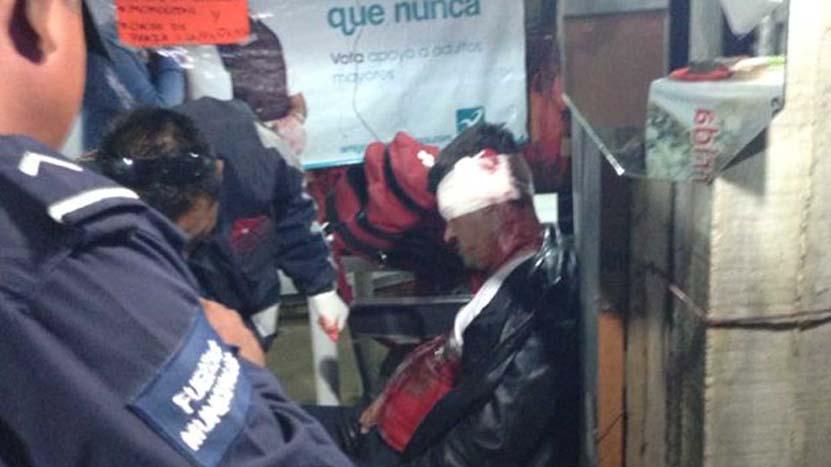 A proceso por el crimen de diputado en Santa Cruz Xoxocotlán | El Imparcial de Oaxaca