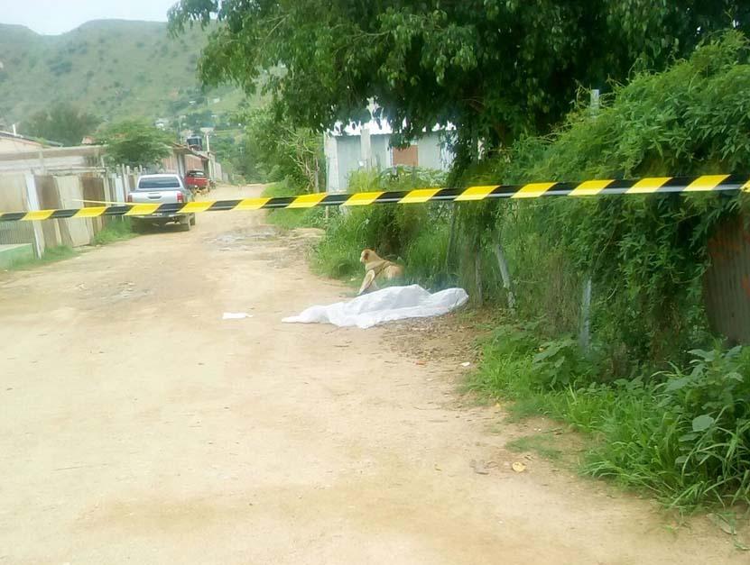 Murió al lado de  su mejor amigo en Santa Cruz Xococotlán | El Imparcial de Oaxaca