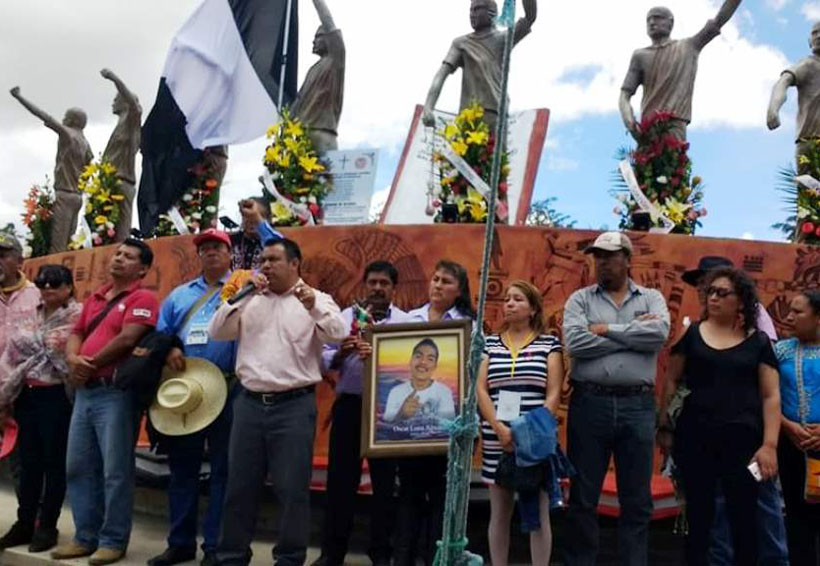 Nochixtlán, 365 días después | El Imparcial de Oaxaca