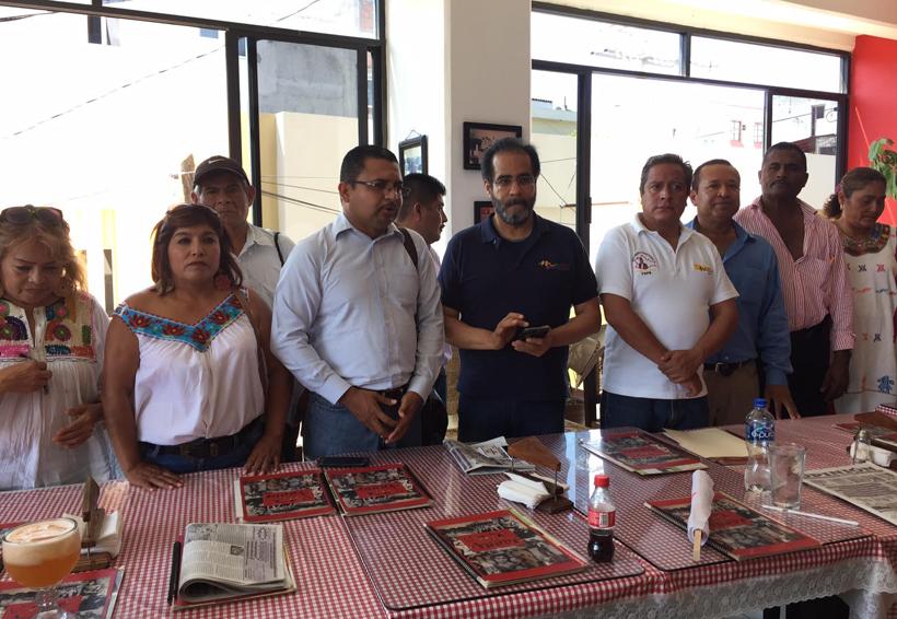 Fundan MNE en Pinotepa Nacional   El Imparcial de Oaxaca