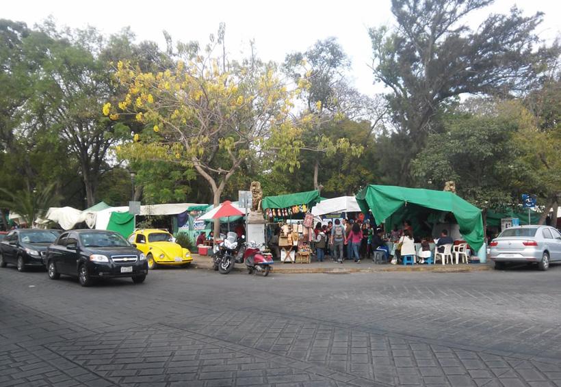 Decomisan 13 mil productos  apócrifos en Conzatti y El Llano | El Imparcial de Oaxaca