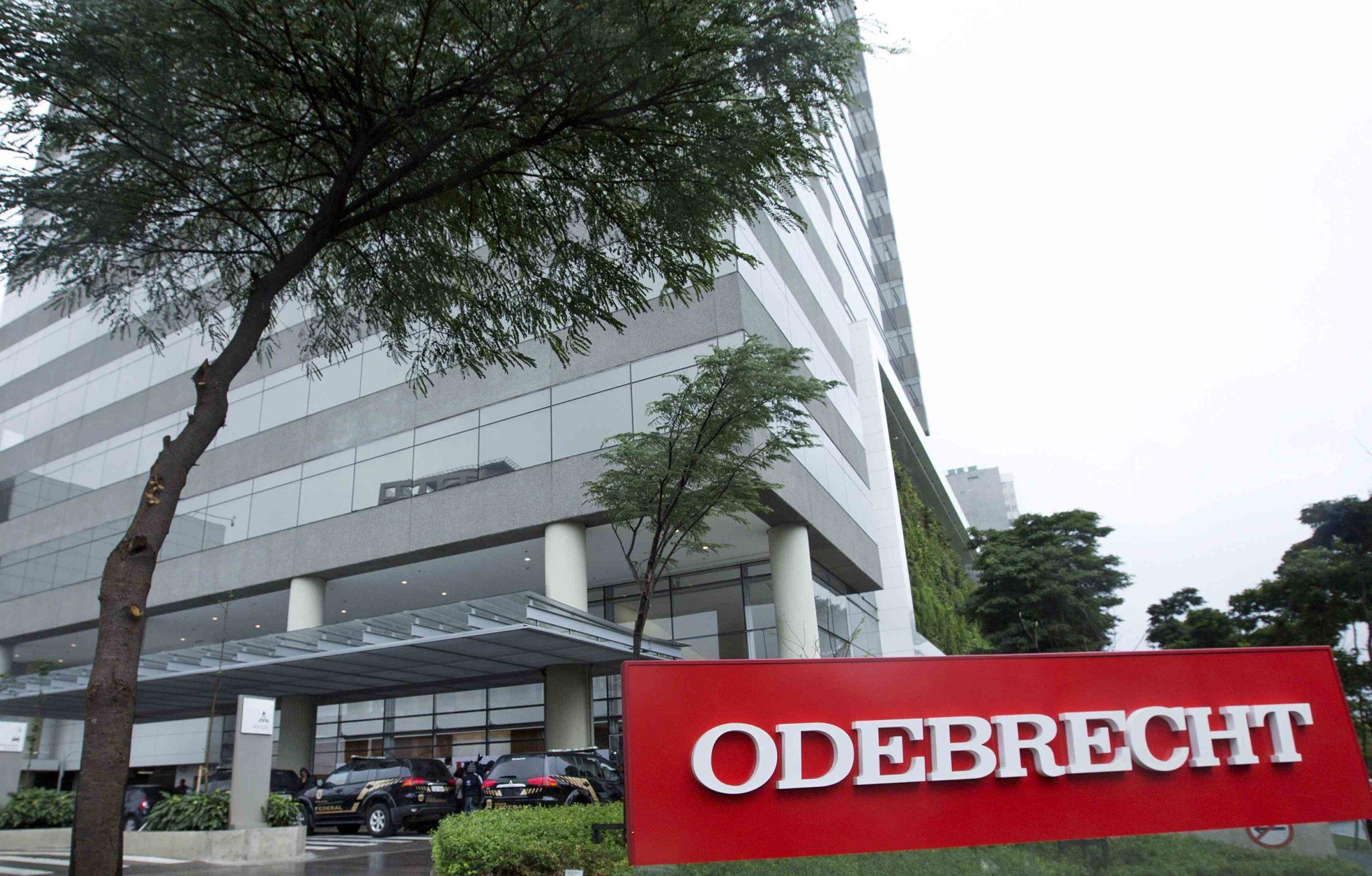 Sobornos son práctica común en acuerdos con gobiernos: Directivo de Odebrecht | El Imparcial de Oaxaca