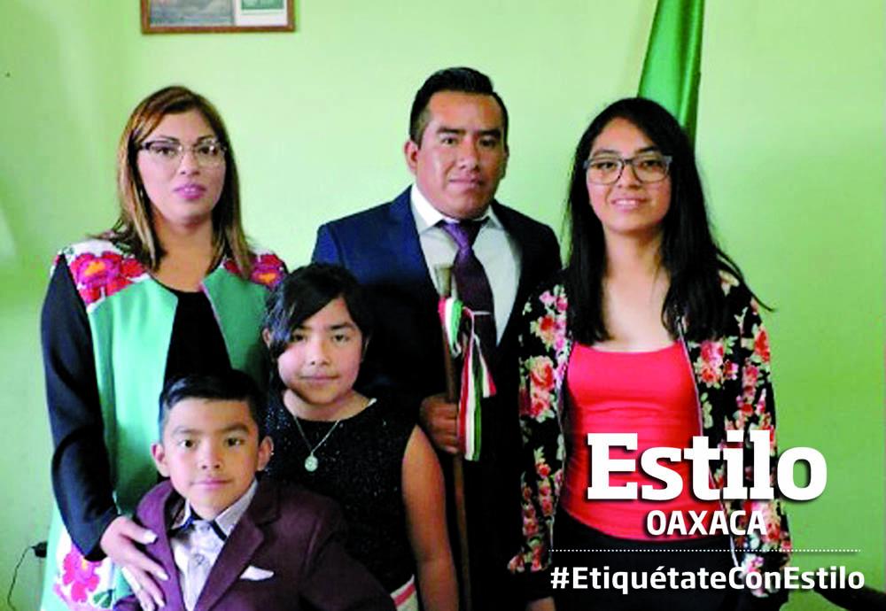 Oscar cumple un año más de vida | El Imparcial de Oaxaca
