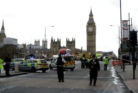 Detienen a dos sospechosos más por ataque en Londres | El Imparcial de Oaxaca