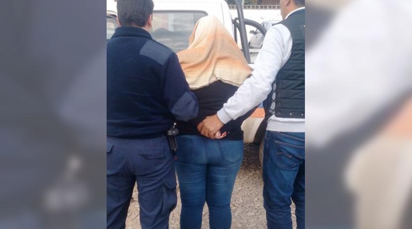 Apresan a mujer  por golpear a niño en Huajuapan de León | El Imparcial de Oaxaca