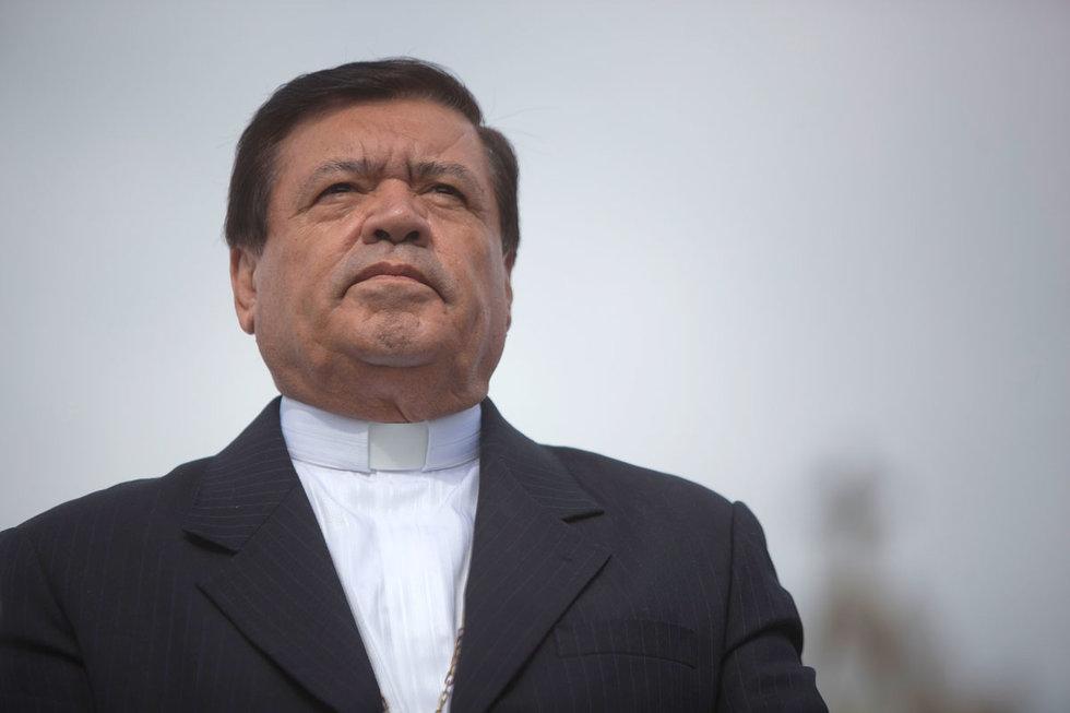 Cuatro obispos reúnen el perfil para relevar a Norberto Rivera | El Imparcial de Oaxaca