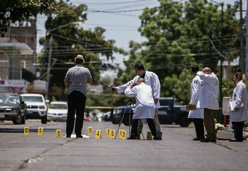 PGR ofrece recompensa para dar con asesinos de periodistas | El Imparcial de Oaxaca