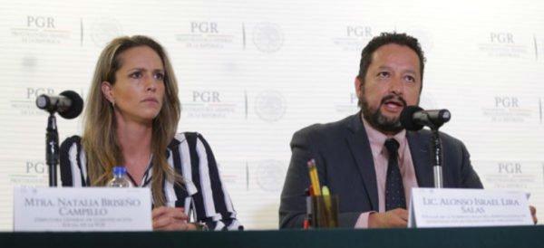 Ex gobernador Borge se ocultó en Cuba, Miami, Barcelona y Las Bahamas: PGR | El Imparcial de Oaxaca