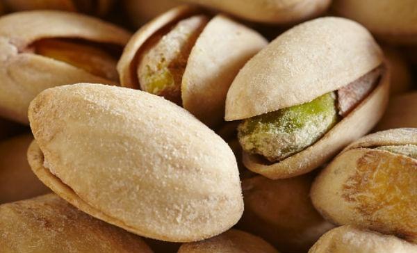 5 razones para comer pistaches sin remordimientos | El Imparcial de Oaxaca