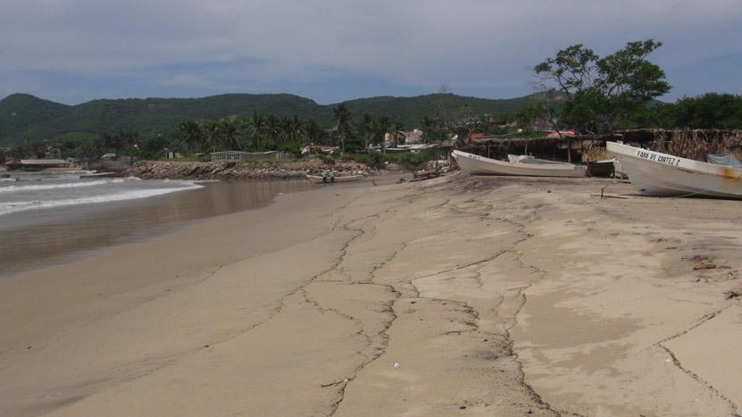 Toledo pide a  Pemex resarcir  daños por  contaminación | El Imparcial de Oaxaca